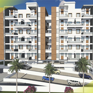 3 bhk in baner